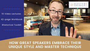 Online Course - Embrace Style