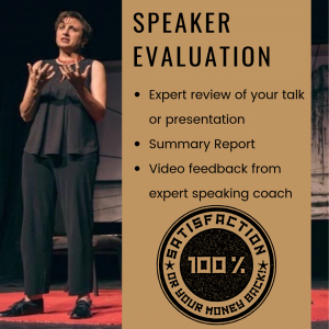SpeakerEvaluationPoints